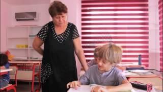 Русская Международная школа в Турции представляет