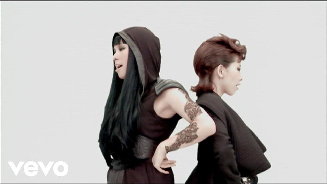AI - STRONGER feat.加藤ミリヤ ...