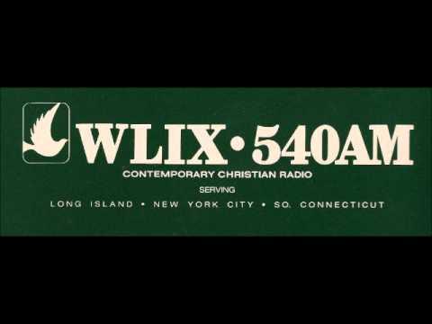 WLIX 540 AM, Long Island NY -- December 22nd, 1980  1/2
