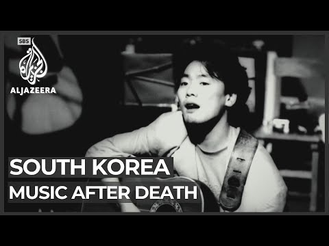 South Korea uses AI to produce new music by dead pop stars