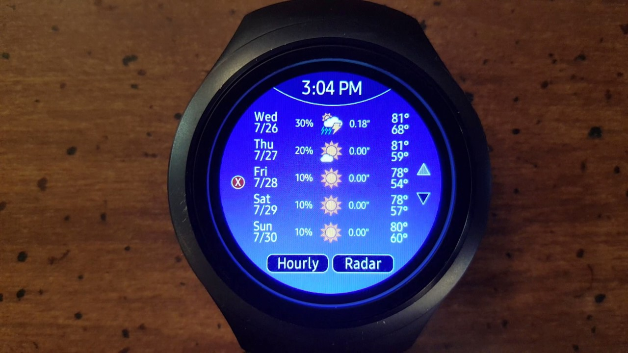 210efee1532 Rick and Morty Smart Watch Face - YouTube