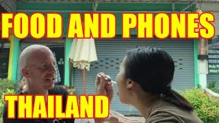 Food and Phones in Thailand V294