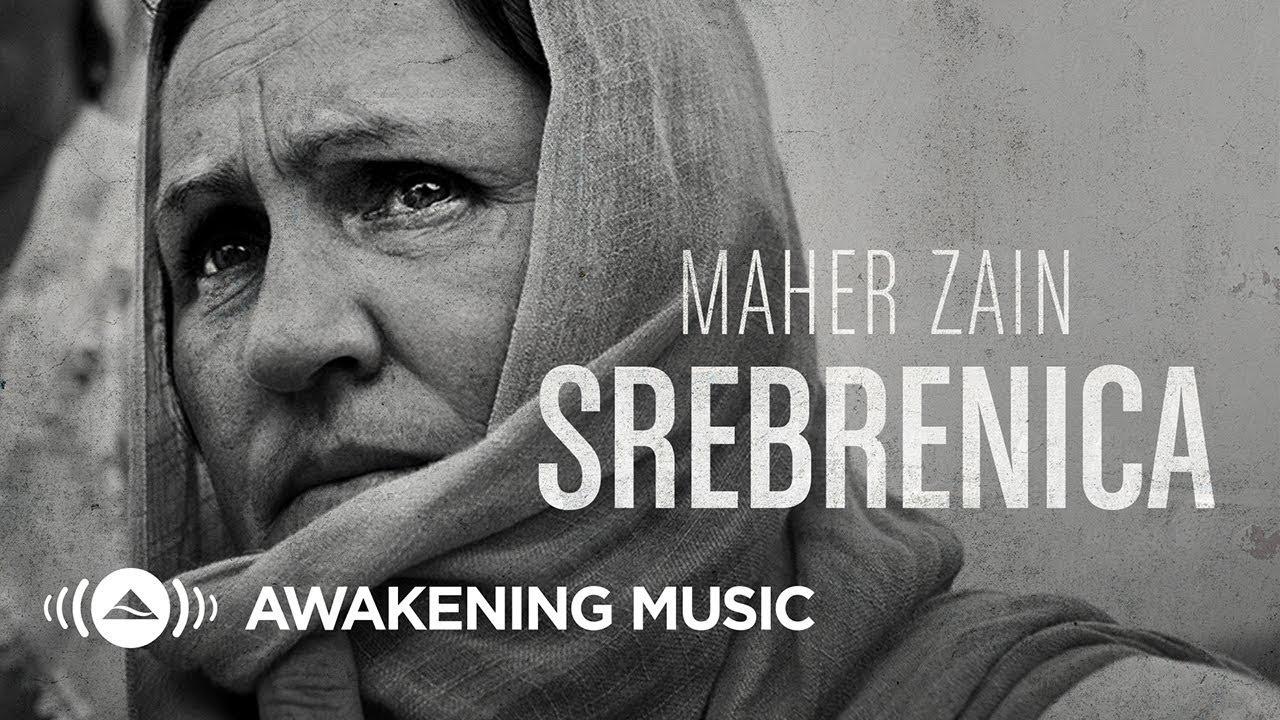 Maher Zain - Srebrenica | Official Video
