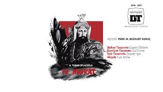 IV. Murat - Ankara Devlet Tiyatrosu