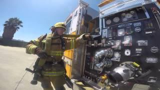 Santee Fire Academy 20