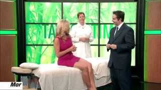 The Art of Acupuncture with Dr. Ed Lamadrid on UT San Diego
