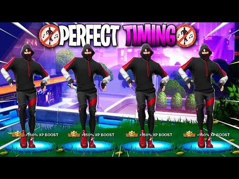 Fortnite - Perfect Timing Moments #44 (Season 9)