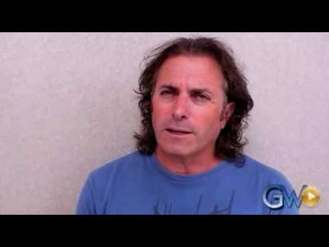 Interview with Michael Greenburg (Clip)