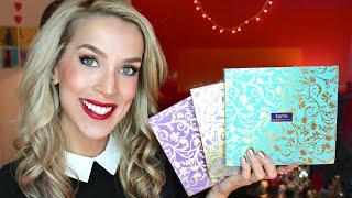 Tarte Holiday Makeup Giveaway! (3 in 1 Gift Set) Thumbnail