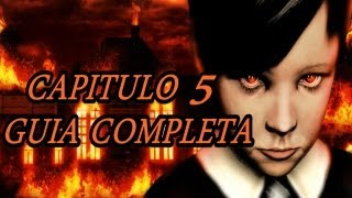 Lucius Gameplay [HD] Capitulo 5 - Gula - Muerte de Agnes [Guia completa]