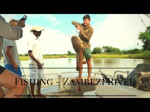 Fishing - Lower Zambezi