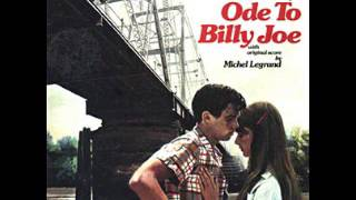 Michel Legrand Orchestra - Ode to Billy Joe
