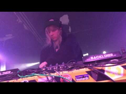 Cashmere Cat - Adore (feat. Ariana Grande) Live at The Hoxton