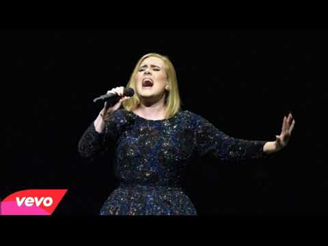 All I Ask - Adele (Official Audio)