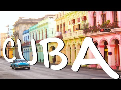REUSSIR SON VOYAGE À CUBA