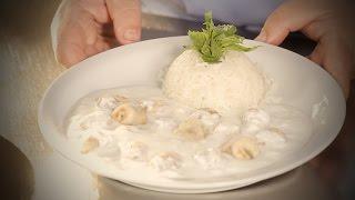 وصفات رمضان 2014: طريقة عمل الشيش برك | مع جورجينا