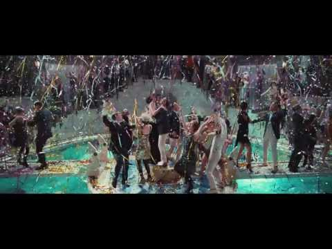 The Great Gatsby Extended TV Spot