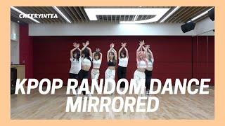 Download lagu KPOP RANDOM DANCE MIRRORED 2020