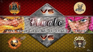 FINALE CCF League Amber & Ruby    Clash of clans