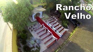 Casamento Rancho Velho - Queimados, RJ - Multifly