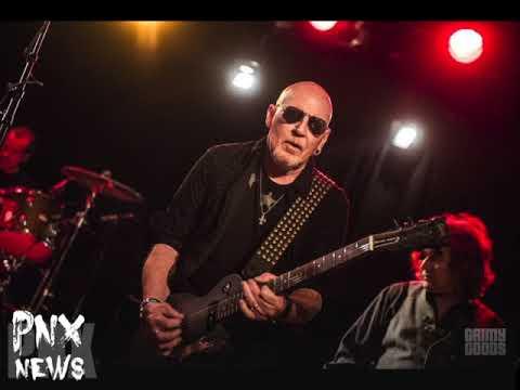 """PNX NEWS  (PUNKS NEWS) Cheetah Chrome's """"Dead Boys"""""""