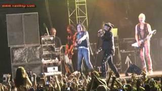 Holiday Scorpions Vasilis Papakonstantinou Athens 2009