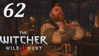 The Witcher 3 Wild Hunt Прохождение Серия 62 (Список Блудниц)