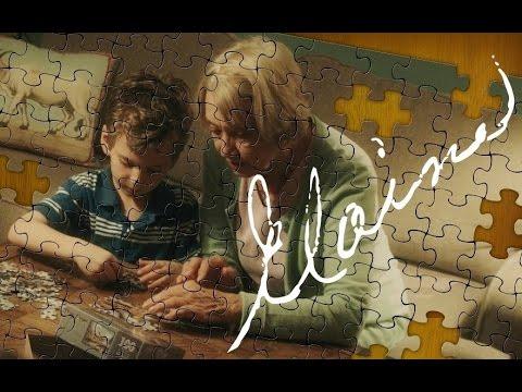 """""""Elaine"""" - Short Film"""