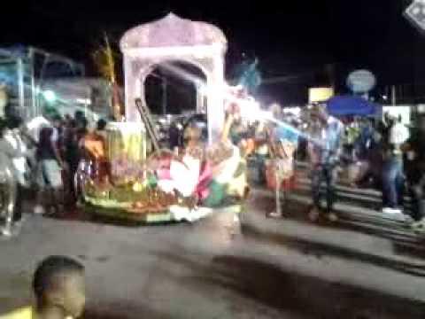 Despedida Karnaval 2013