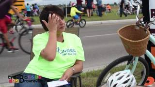 Brownsville Becomes a Playground During CycloBia