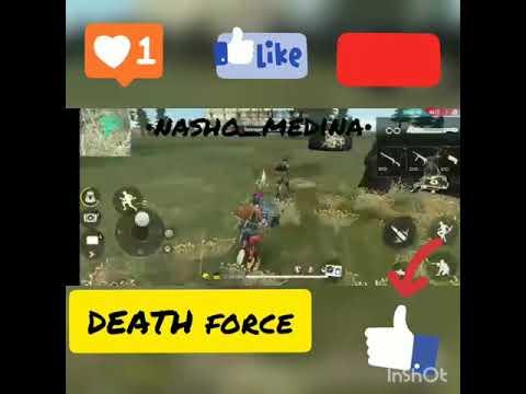 •Df•Javi07° . DEATH FORCE CLAN  OFICIAL