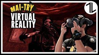 Gambar cover MAI TRY | Virtual Reality 4D