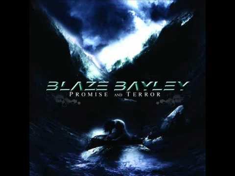 Blaze Bayley - God Of Speed