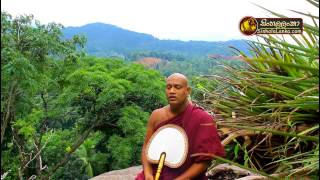 O Level 2014 Seth Kavi Ganekande Chandarathana Thero