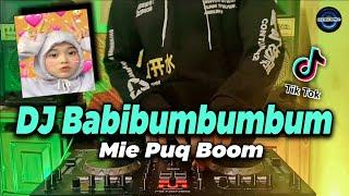 Download DJ BABY BUM BUMBUM TIKTOK - DJ WEK RAUSAN TM REMIX BABIBUMBUMBUM - DJ MIE PUQ BOOM FULL BASS 2021