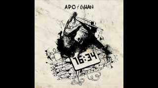 A.P.O - Küçelere Su Serpmişem Resimi