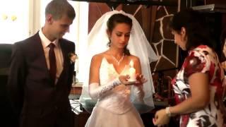 Свадебный клип. Свадебный видеооператор в Нижнем Новгороде Кравцова Ольга