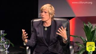 Cheryl Strayed and Diana Nyad Discuss Spirituality