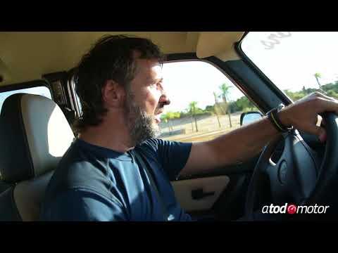 Test Drive - Lada 40th Anniversary