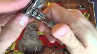 видео Купить книперс для ногтей