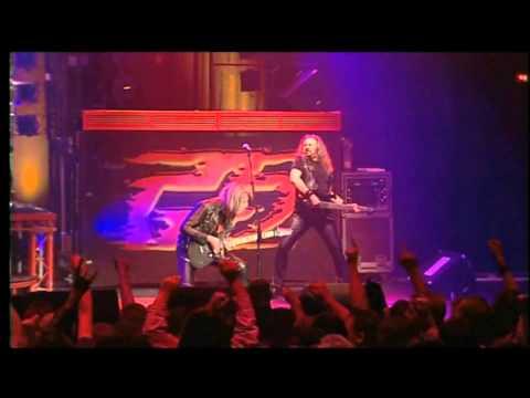 "Judas Priest - Metal Gods Live (Tim ""Ripper"" Owens on vocal) HQ"