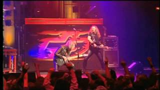 "Judas Priest - Metal Gods Live (Tim ""Ripper"" Owens on vocal) HQ"