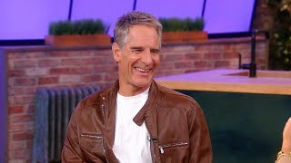NCIS New Orleans Star Scott Bakula On Working With His Wife
