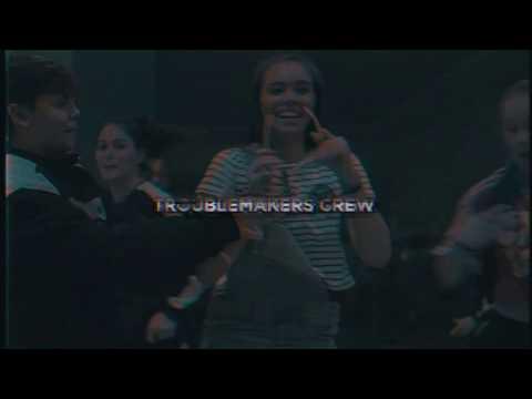 Taki Taki - Choreography by Troublemakers Crew   Aqua Dance Club