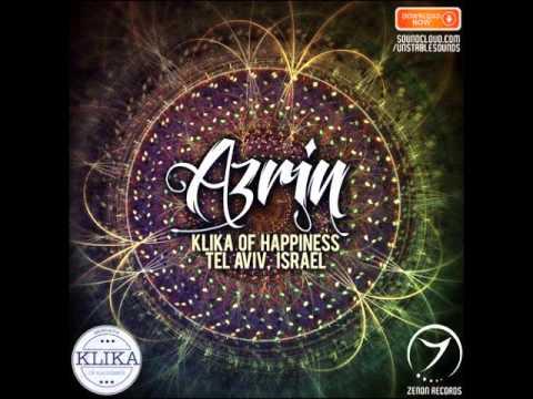 Azrin-Klika Of Happiness @ Tel Aviv Israel(Main Stage)