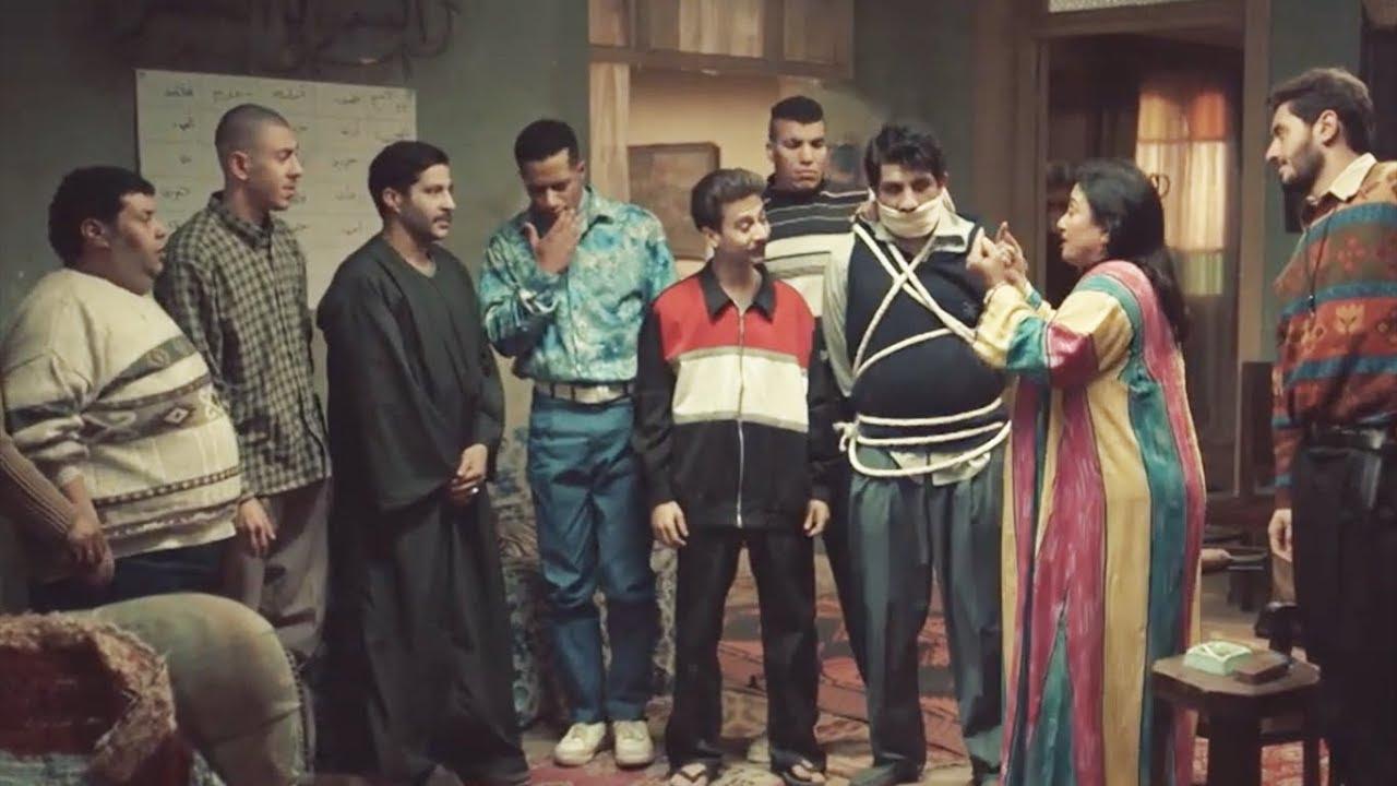 خطة زلزال للهروب من فلوس أم سمير / مسلسل زلزال - محمد رمضان
