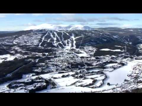 This is Trysil, Norway (EN)