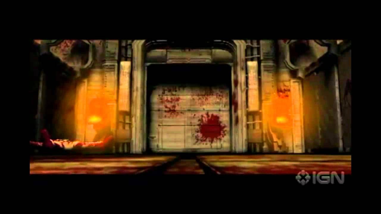 Download Dead Space Aftermath - Trailer