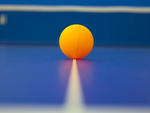 Generate Table Tennis 'Just Do It!' Images
