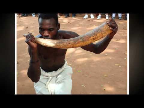 Togo: Akato Viepe Village Cultural Ceremony - a 4 min Video